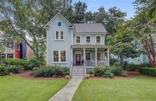 Photo of 720 Hibbens Grant Boulevard, Mount Pleasant, SC 29464 (MLS # 20023981)