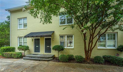 Photo of 43 St Margaret Street #B, Charleston, SC 29403 (MLS # 21019982)