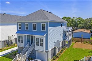 Photo of 124 Howard Mary Drive #B, James Island, SC 29412 (MLS # 19009983)