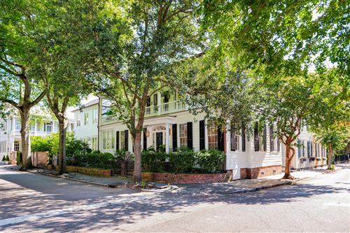 Photo of 36 Legare Street, Charleston, SC 29401 (MLS # 20020983)