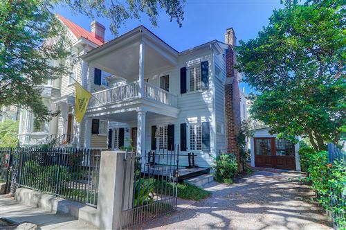 Photo of 130 1/2 Tradd Street, Charleston, SC 29401 (MLS # 19029984)