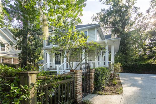 Photo of 179 Riverland Drive, Charleston, SC 29412 (MLS # 20014984)