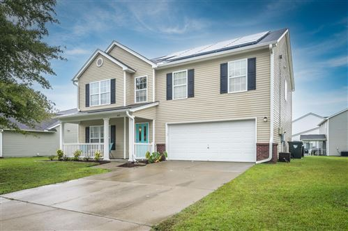 Photo of 443 Dovetail Circle, Summerville, SC 29483 (MLS # 21025984)
