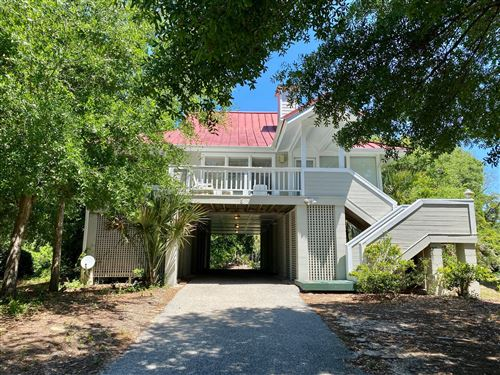 Photo of 5 Ocean Park Court, Isle of Palms, SC 29451 (MLS # 21012985)