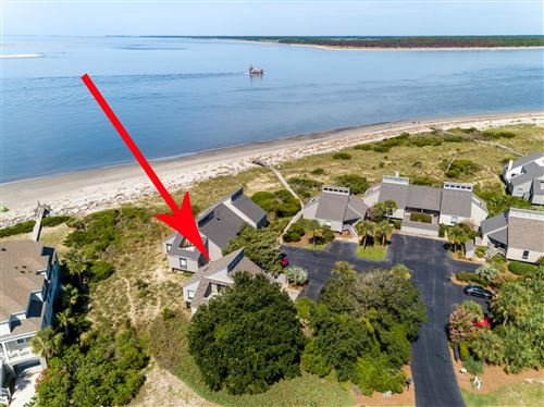 Photo of 321 Seabrook Island Road, Seabrook Island, SC 29455 (MLS # 21017985)