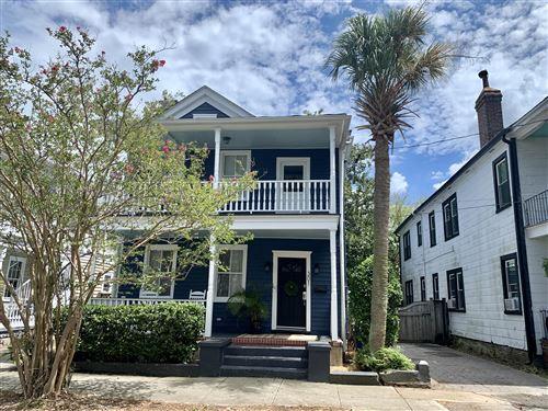 Photo of 301 Sumter Street, Charleston, SC 29403 (MLS # 20020986)