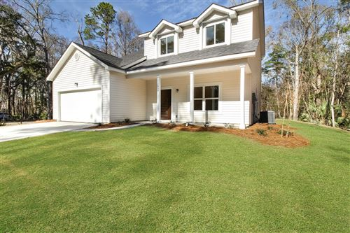 Photo of 3490 Berryhill Road, Johns Island, SC 29455 (MLS # 20030987)