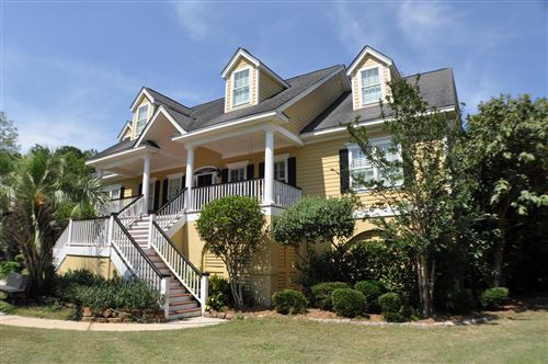 Photo of 1547 Regimental Lane, Johns Island, SC 29455 (MLS # 19016988)