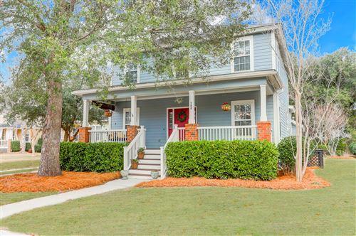Photo of 208 N Ainsdale Drive, Charleston, SC 29414 (MLS # 21004988)