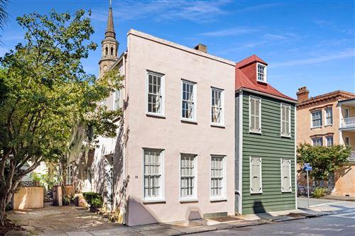 Photo of 38 Queen Street, Charleston, SC 29401 (MLS # 20027990)