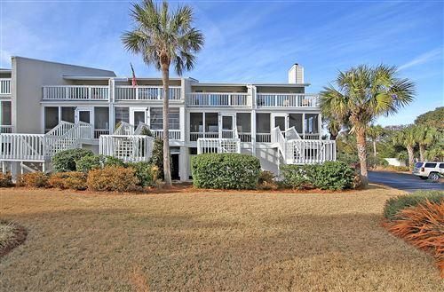 Photo of 46 Beach Club Villas, Isle of Palms, SC 29451 (MLS # 20007995)