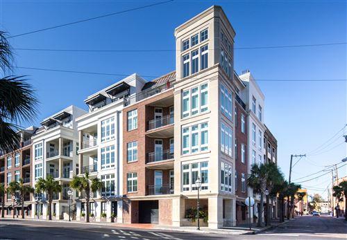Photo of 175 Concord Street #304, Charleston, SC 29401 (MLS # 20012996)
