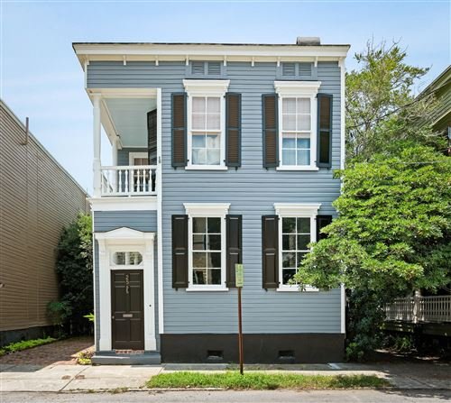 Photo of 25 Gadsden Street, Charleston, SC 29401 (MLS # 21021996)
