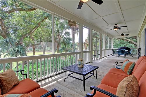 Photo of 1021 Crooked Oaks Lane, Seabrook Island, SC 29455 (MLS # 19024998)