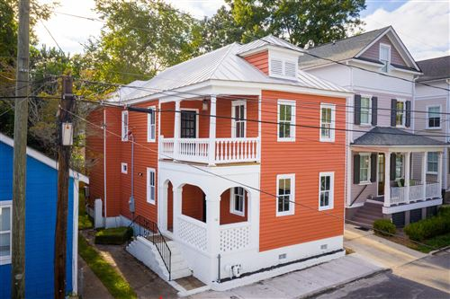 Photo of 15 Dewey Street, Charleston, SC 29403 (MLS # 21027999)