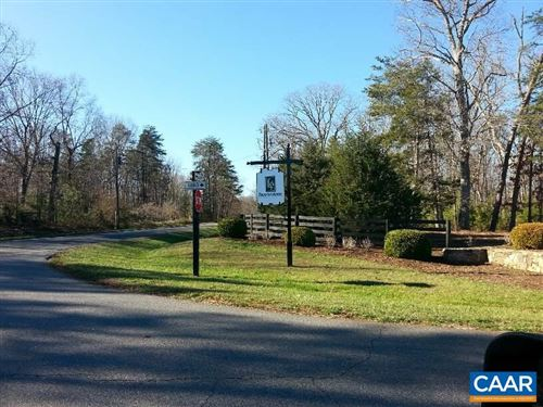 Photo of lot 36 FRAYS RIDGE CT, EARLYSVILLE, VA 22911 (MLS # 541000)