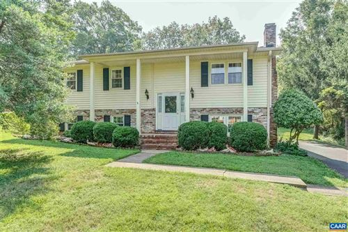 Photo of 3039 COLONIAL DR, CHARLOTTESVILLE, VA 22911 (MLS # 619005)