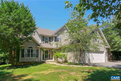 Photo of 454 JEFFERSON DR, PALMYRA, VA 22963 (MLS # 593008)