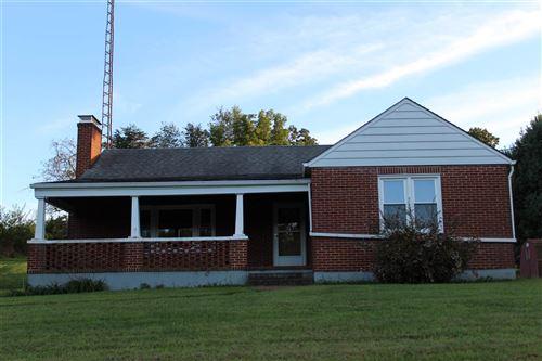 Photo of 2582 MORRIS MILL RD, STAUNTON, VA 24401 (MLS # 608011)