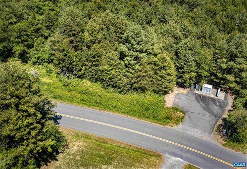 Photo of 1245 CARPENTERS MILL RD, RUCKERSVILLE, VA 22968 (MLS # 618013)