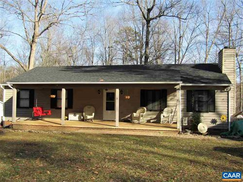 Photo of 5 EAST POINT RD, PALMYRA, VA 22963 (MLS # 613018)