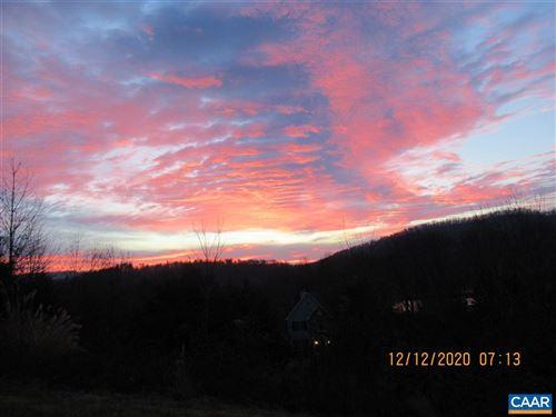 Photo of 8 HIGH VIEW LN #B-8, NELLYSFORD, VA 22958 (MLS # 608020)