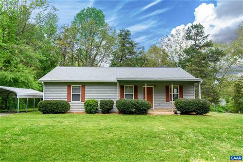 Photo of 729 CARNATION RD, RUCKERSVILLE, VA 22968 (MLS # 617021)