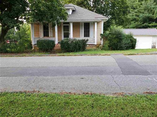 Photo of 401 STERLING ST, STAUNTON, VA 24401 (MLS # 609022)