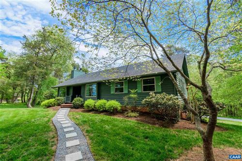 Photo of 4215 PADDOCK CIR, EARLYSVILLE, VA 22936 (MLS # 617026)