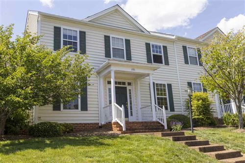 Photo of 3321 TURNBERRY CIR, CHARLOTTESVILLE, VA 22911 (MLS # 604027)