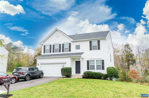Photo of 286 HOLLY HILL DR, RUCKERSVILLE, VA 22968 (MLS # 616031)