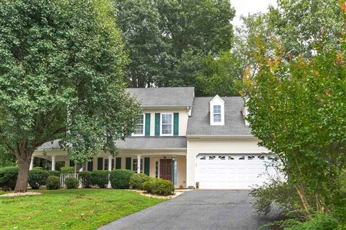 Photo of 1537 CHERRY BARK LN, CHARLOTTESVILLE, VA 22911 (MLS # 607042)