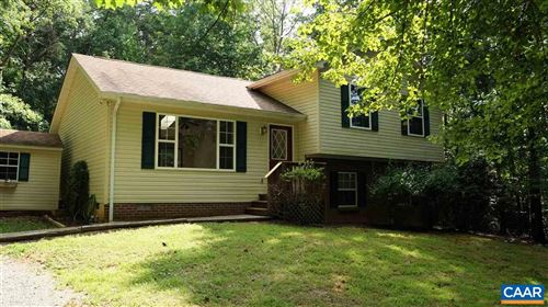 Photo of 4 SHERWOOD DR, PALMYRA, VA 22963 (MLS # 593044)