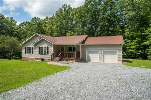 Photo of 2603 MT AIRY RD, LOUISA, VA 23093 (MLS # 607044)