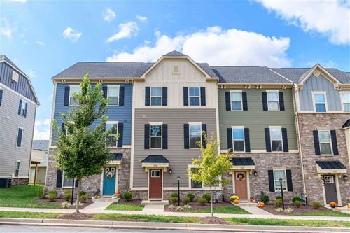 Photo of 1868 GLISSADE LN, CHARLOTTESVILLE, VA 22911 (MLS # 609046)