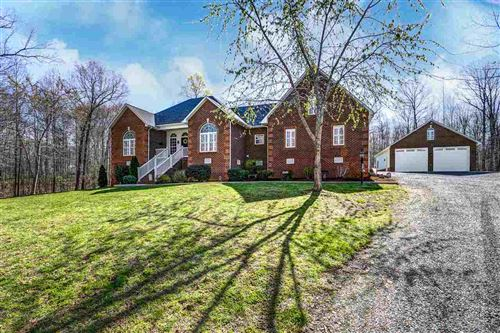 Photo of 77 WALNUT LN, LOUISA, VA 23093 (MLS # 602047)