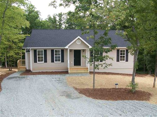 Photo of lot 48 BEAVER PL, SCOTTSVILLE, VA 24590 (MLS # 607055)