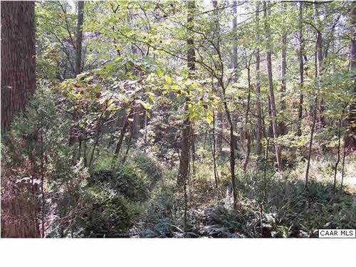 Photo of 0 HARRIS CREEK RD, CHARLOTTESVILLE, VA 22902 (MLS # 533057)