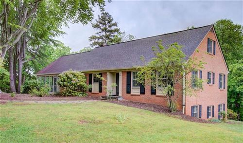 Photo of 2808 NORTHFIELD RD, CHARLOTTESVILLE, VA 22901 (MLS # 604065)