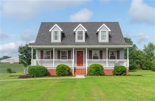 Photo of 565 KINDIG RD, WAYNESBORO, VA 22980 (MLS # 607068)