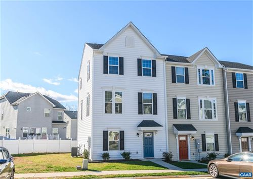 Photo of 2421 POCOSON WOOD CT, CHARLOTTESVILLE, VA 22911 (MLS # 614069)