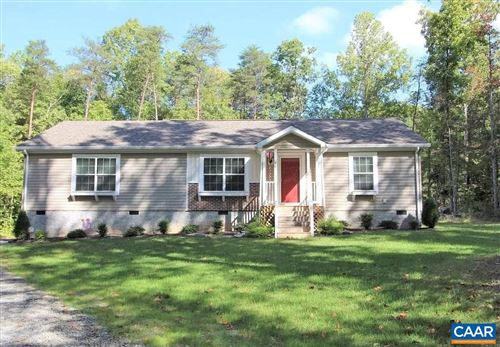 Photo of 46 OAKLEIGH LN, BUMPASS, VA 23024 (MLS # 616075)