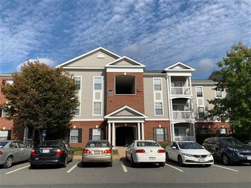 Photo of 195 YELLOWSTONE DR #104, CHARLOTTESVILLE, VA 22903 (MLS # 610077)
