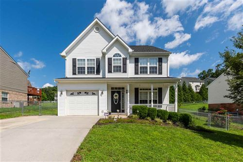 Photo of 910 RITCHIE BLVD, STAUNTON, VA 24401 (MLS # 607085)