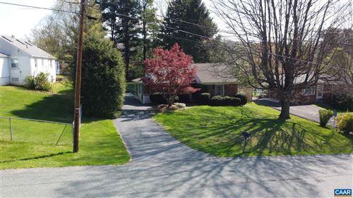 Photo of 1613 ARMSTRONG AVE, STAUNTON, VA 24401 (MLS # 616085)