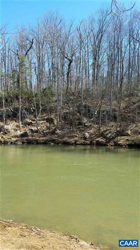 Photo of Lot 22&22A TILLMAN RD #22, SCHUYLER, VA 22969 (MLS # 587091)