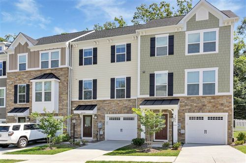 Photo of 2032 BETHPAGE CT, CHARLOTTESVILLE, VA 22901 (MLS # 604096)
