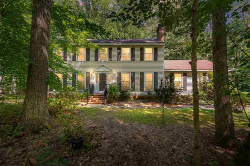 Photo of 3945 DEEPWOODS RD, EARLYSVILLE, VA 22936 (MLS # 607098)