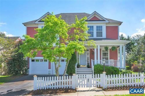 Photo of 422 CRANBERRY LN, CROZET, VA 22932 (MLS # 616099)