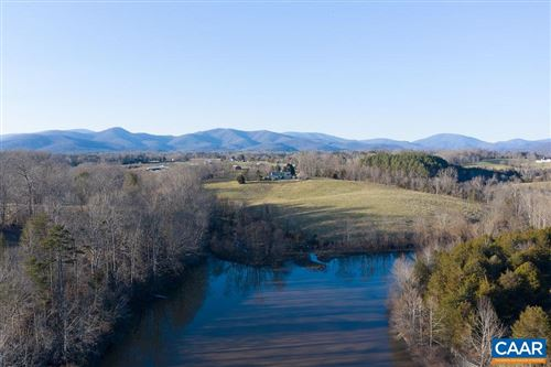 Photo of 2114 GEORGETOWN FARM RD, FREE UNION, VA 22940 (MLS # 616104)